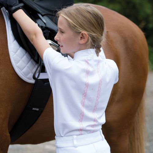 Equetech Live, Love Ride Competition Shirt